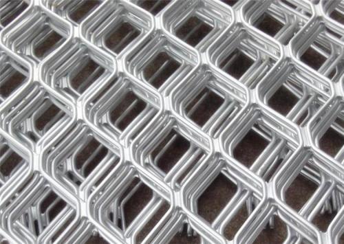 常用钢丝网种类及