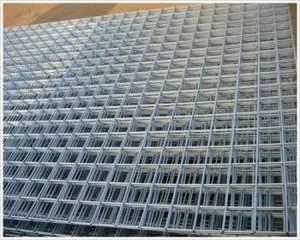 钢丝网案例