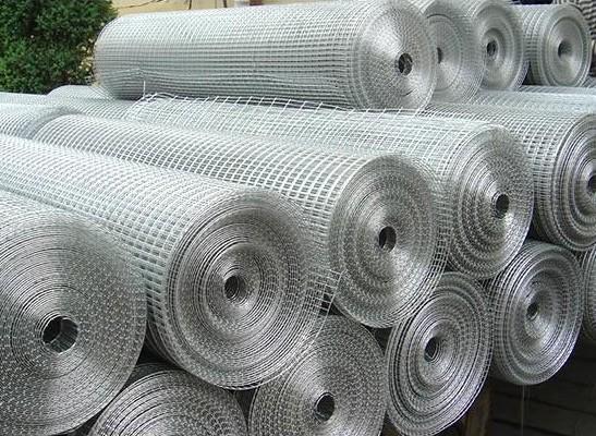 如何让钢丝网的防腐能力提高